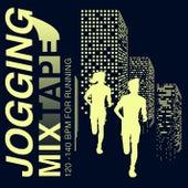 Jogging Mixtape: 120 - 135 BPM for Running by Various Artists