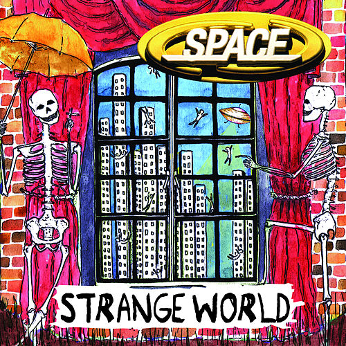 Strange World by Space