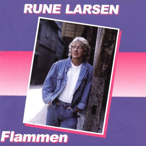 Flammen by Rune Larsen