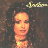 Jane in Purple by Spleen
