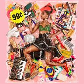 Who Be Lovin Me (feat. ILOVEMAKONNEN) by Santigold