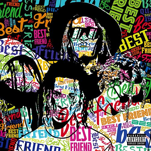 Best Friend by Young Thug