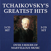 Tchaikovsky's Greatest Hits by Various Artists