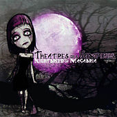 Nightbreed of Macabria by Theatres Des Vampires