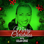 Merry Christmas with Celia Cruz von Celia Cruz