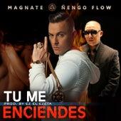 Tu Me Enciendes (feat. Ñengo Flow) by Magnate