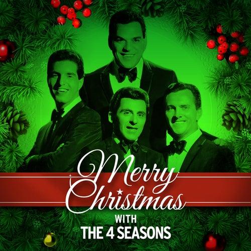 Merry Christmas With The 4 Seasons von Frankie Valli & The Four Seasons