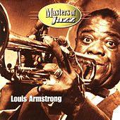 Masters of Jazz: Louis Armstrong by Louis Armstrong
