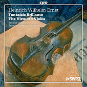 The Virtuoso Violin by Various Artists