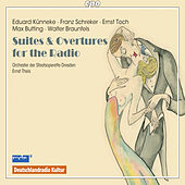 Suites & Overtures for the Radio, Vol. 2 by Orchester der Staatsoperette Dresden