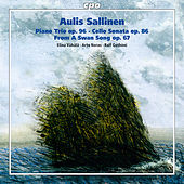 Sallinen: Piano Trio, Op. 96, Cello Sonata, Op. 86 & From a Swan Song, Op. 67 by Various Artists