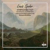 Spohr: Symphonies Nos. 7 & 9 by NDR Radiophilharmonie