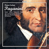 Lehár: Paganini (Live) by Various Artists
