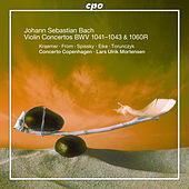 J.S. Bach: Violin Concertos, BWV 1041-1043 & Oboe Concerto, BWV 1060R by Various Artists