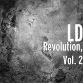 Revolution, Vol. 2 by LD
