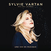 Une vie en musique by Sylvie Vartan