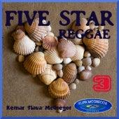 Five Star Reggae, Vol. 3 by Various Artists