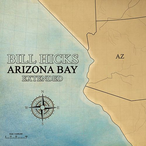 Arizona Bay Extended by Bill Hicks