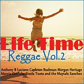 Life Time Reggae, Vol. 2 by Various Artists