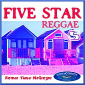 Five Star Reggae, Vol. 5 by Various Artists