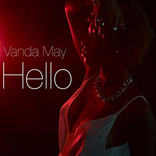 Hello by Vanda May