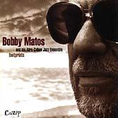 Footprints by Bobby Matos