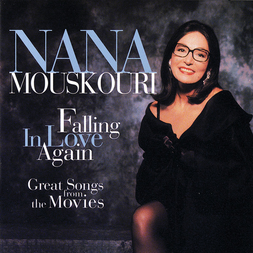 Falling In Love Again by Nana Mouskouri