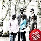 The Silimbo Passage von Seckou Keita Quartet