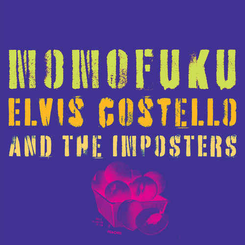 Momofuku by Elvis Costello