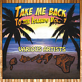 Take Me Back To The Islands Volume I by Various Artists