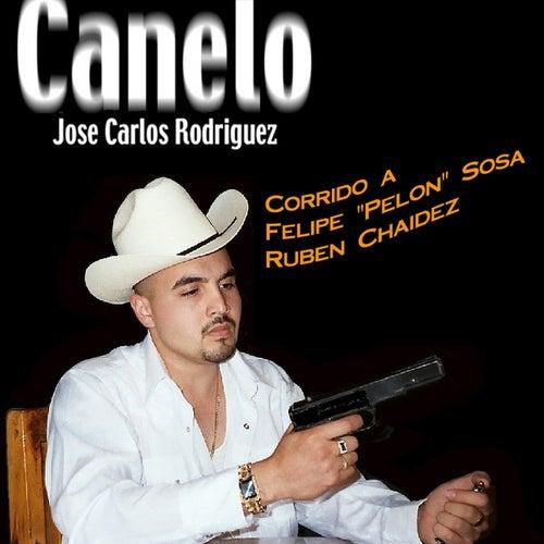 Entre Mi Mundo by El Compa Canelo