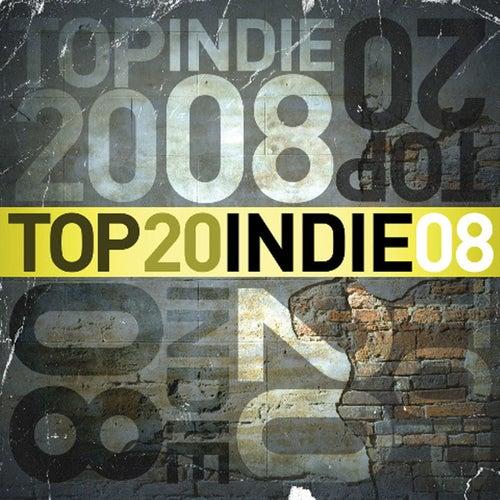 Top 20 Indie 08 by Various Artists