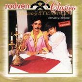 Rodven Clasico: Eddie Santiago: Atrevido Y Diferente by Eddie Santiago