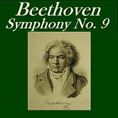 Ludwig van Beethoven: Symphony No. 9, D Minor, Opus 125 by Concertgebouw-Orchester Amsterdam