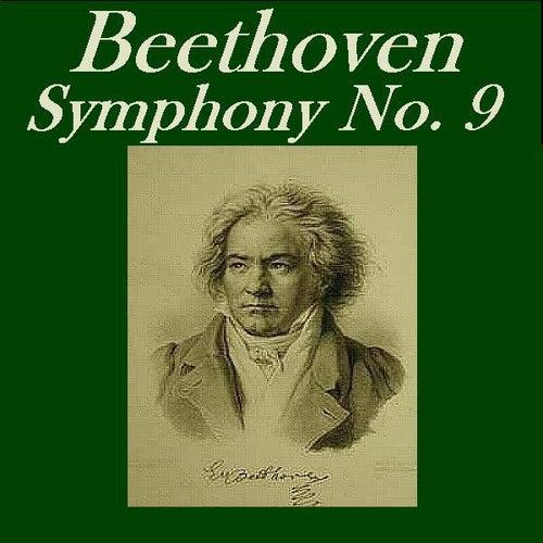 Ludwig van beethoven symphonie 9 allegreto