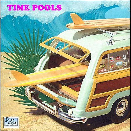 Beach Boys Gone Country by Time Pools