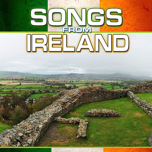 Songs From Ireland by Various Artists