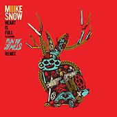 Heart Is Full (feat. Run The Jewels) by Miike Snow