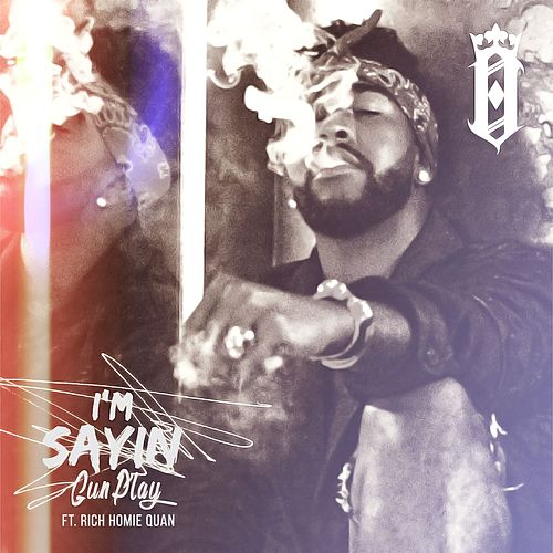 I'm Sayin' (feat. Rich Homie Quan) by Omarion