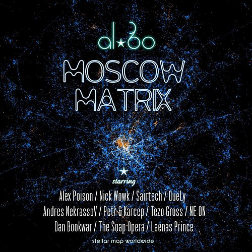 Moscow Matrix by al l bo