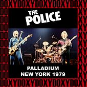 The Palladium New York, November 29th, 1979 (Doxy Collection, Remastered, Live on Fm Broadcasting) von The Police