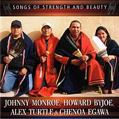 Songs of Strength and Beauty by Various Artists