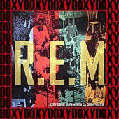 KCRW Studios, Santa Monica, Ca. April 3rd, 1991 (Doxy Collection, Remastered, Live on Fm Broadcasting) von R.E.M.