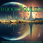 Trance Quilizer, Vol. 3 (Tranquilizing Dance And PSY Traxx) by Various Artists