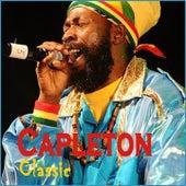 Capleton : Classic by Capleton