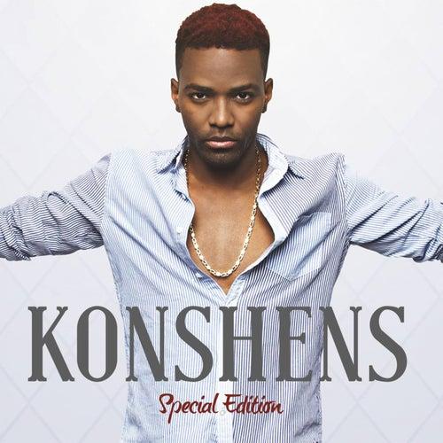 Konshens : Special Edition by Konshens