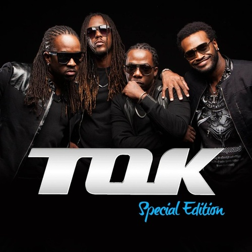 T.O.K : Special Edition by T.O.K.