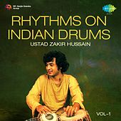 Rhythms on Indian Drums, Vol. 1 by Various Artists