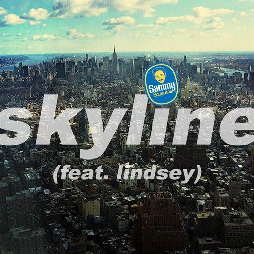Skyline (feat. Lindsey) by Sammy Bananas