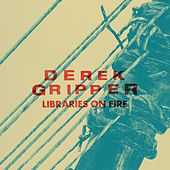 Libraries on Fire by Derek Gripper
